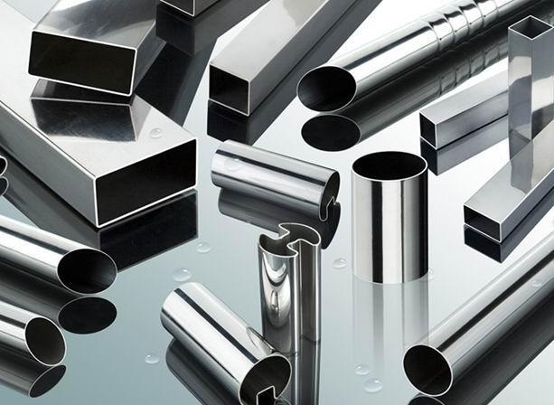 Stainless Steel dankegunaannya